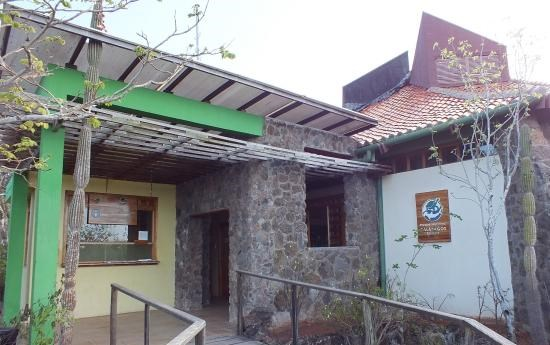 San Cristóbal Island, Interpretation Centre